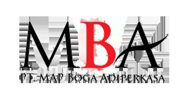 PT MAP Boga Adiperkasa (MBA)